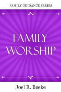 Family Worship Book