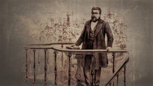 Spurgeon-preaching