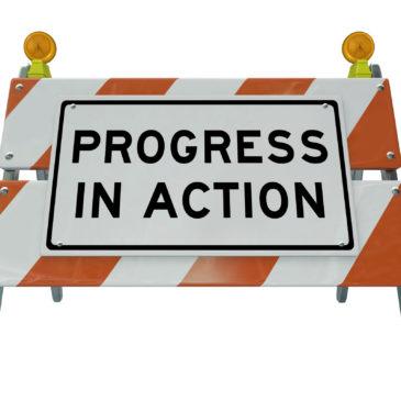 Progress Report: June 2016
