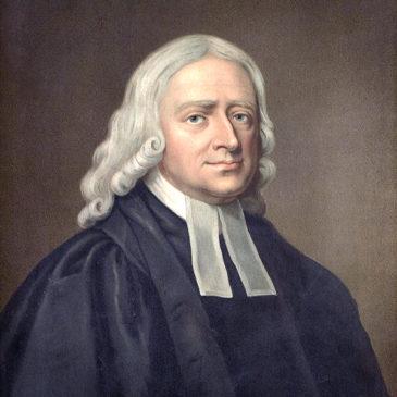 John Wesley's Generosity