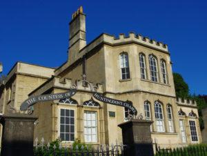 Lady Huntingdon's Chapel