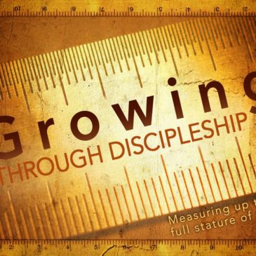Provides Systematic Discipleship