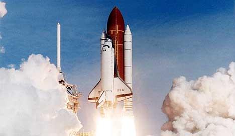 The NASA Captain Who Loved Family Worship