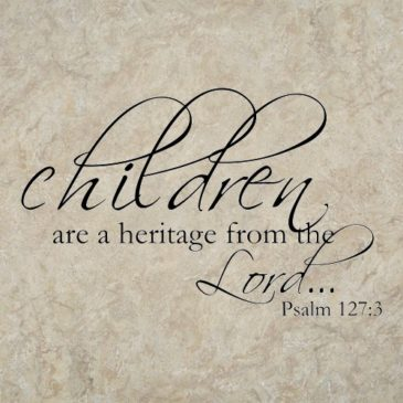 Provides Generational Testimony