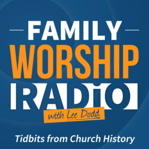 Tidbits from Church History