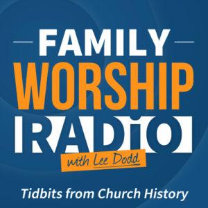 Tidbits from Church History