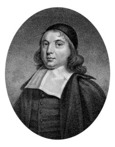 Puritan John Flavel