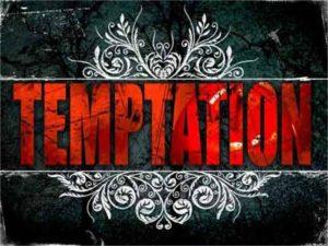 Temptation Resisting Sin