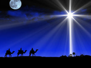 wise men star bethlehem jesus matthew