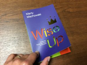 wise up book