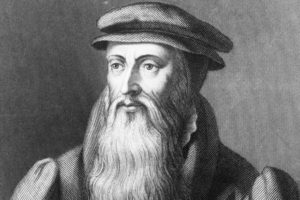 John Knox on Family Worship